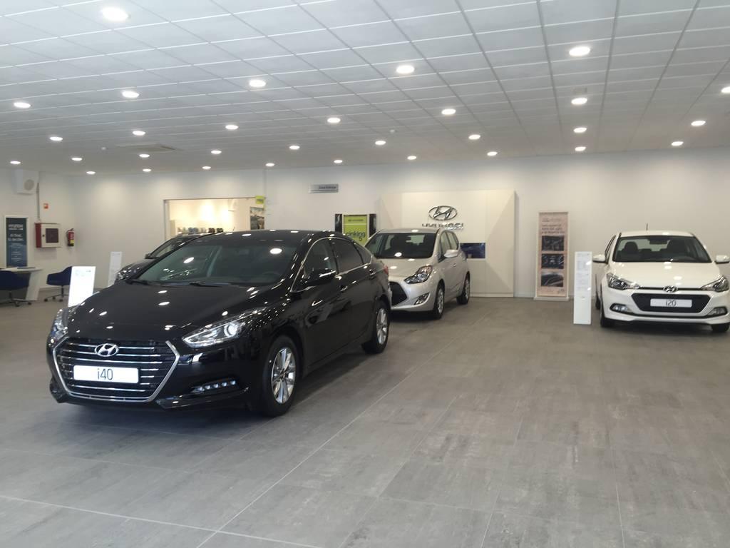 Hyundai Huesca