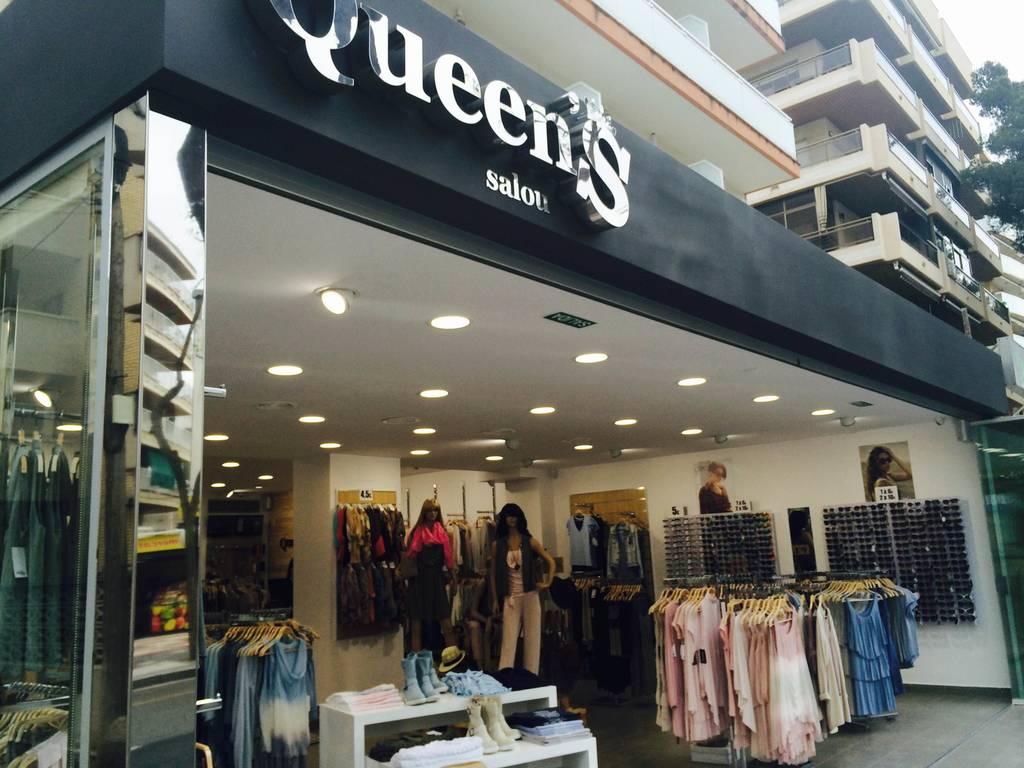 Salou Queen