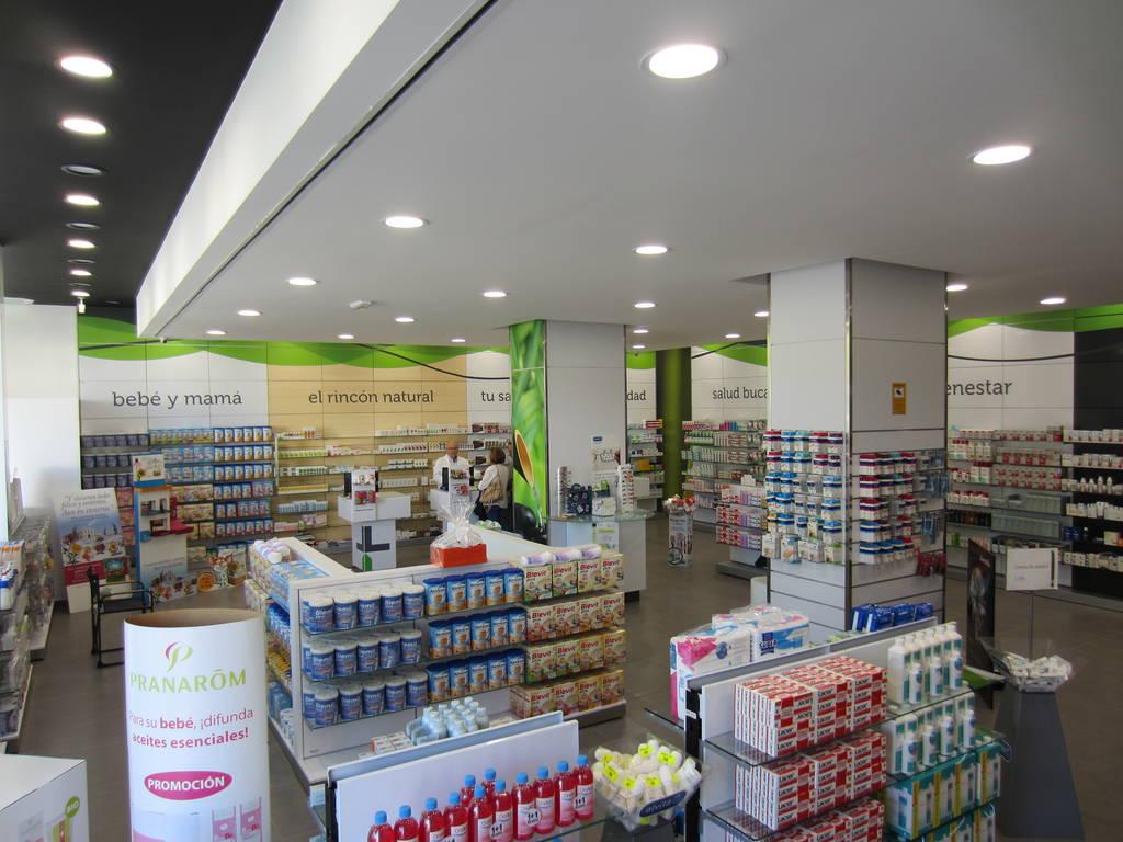 Farmacia Liarte Huesca