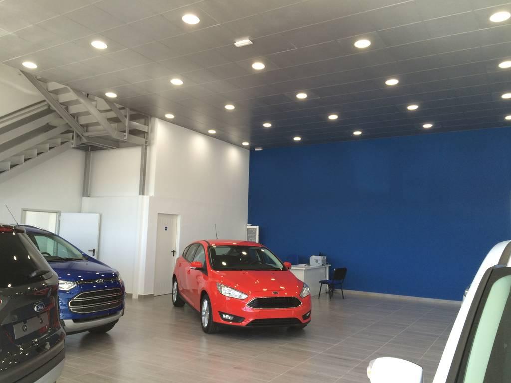 Ford Plasencia