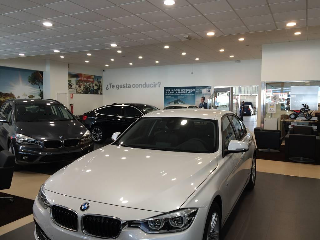 BMW Plasencia