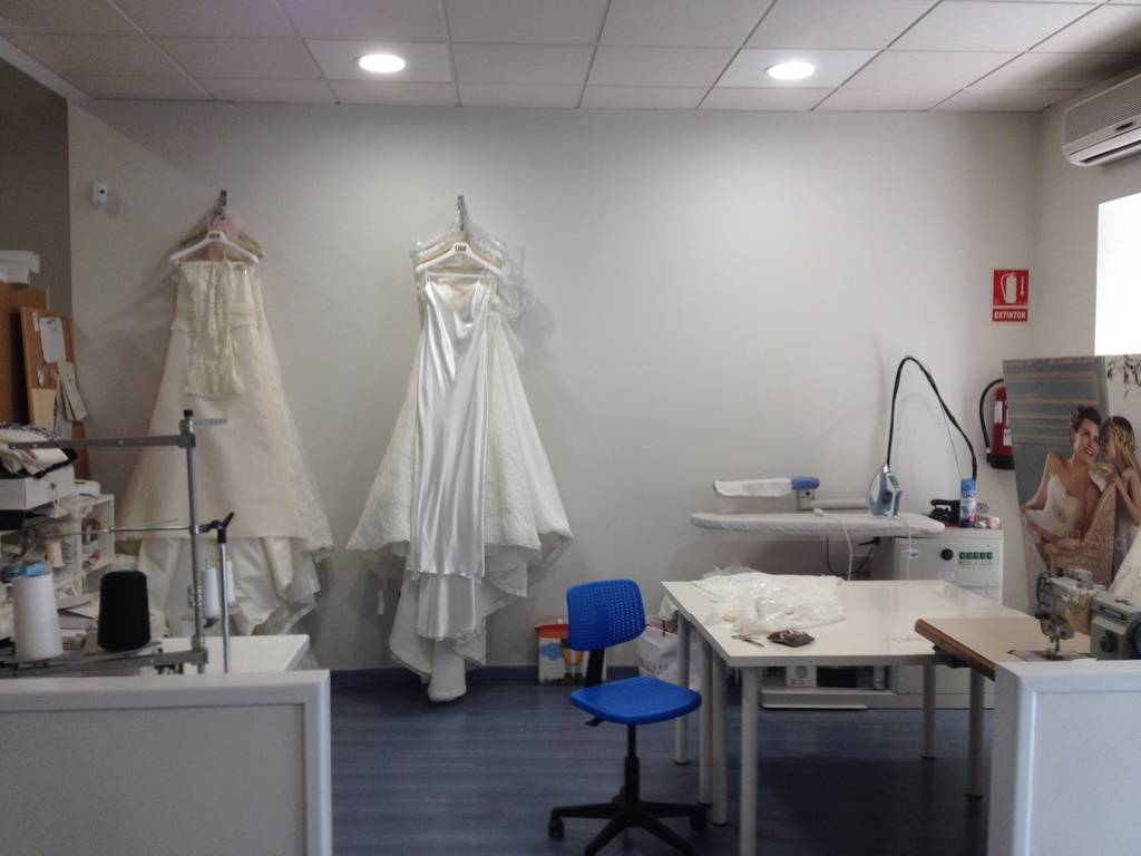 WORKSHOP AGUEDA EC PRONOVIAS