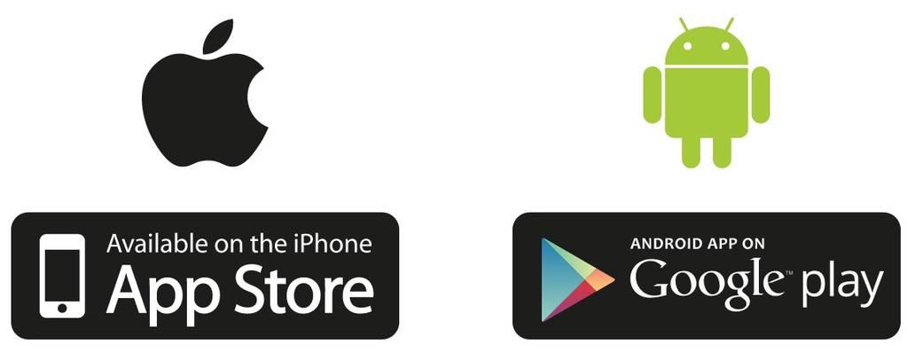 Vous pouvez maintenant télécharger notre application gratuite pour Android et Apple
