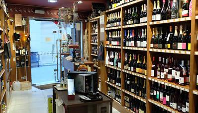 Sitges Shop