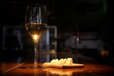 WINE AND CHEESE PAIRING WORKSHOP