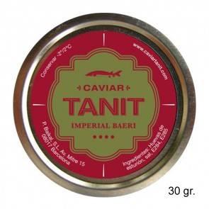 Ya tenemos aquí el Caviar Baeri