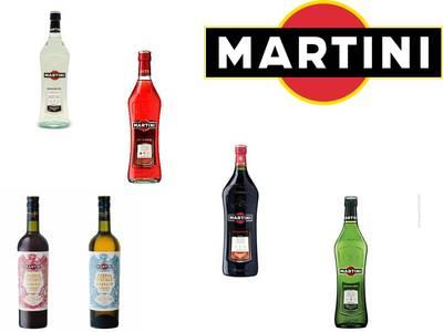 PROMOCIÓ MARTINI
