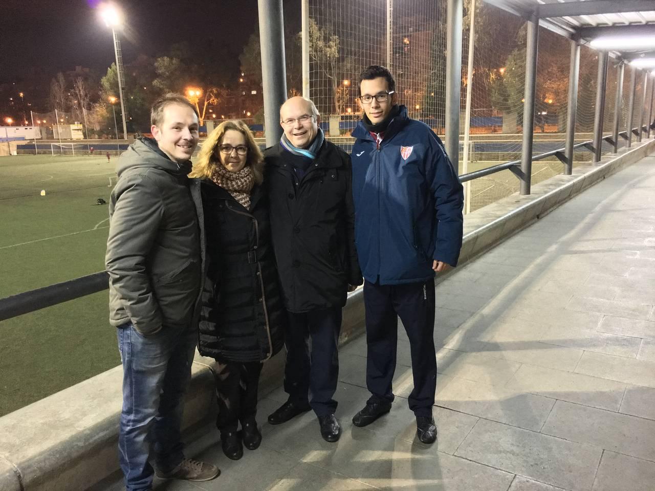 Família Ramos Pérez