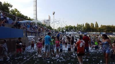 Fiesta Fin de Temporada 2016-2017