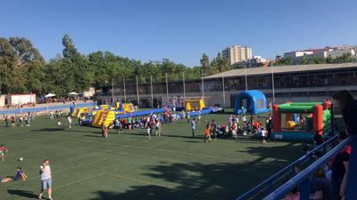 Fiesta Fin de Temporada 2018-2019