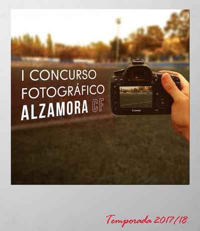 I Concurs Fotogràfic
