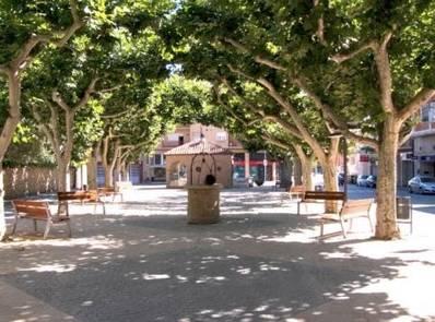 Plaça del Pou