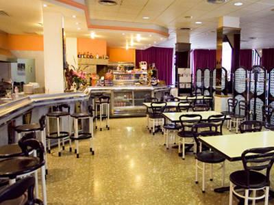 Bar - Restaurant Blanc i Negre 2