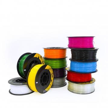 Premium reel PLA BQ 1.75 mm