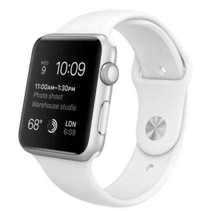 INFORNET distribuye en Lanzarote los Apple Watch