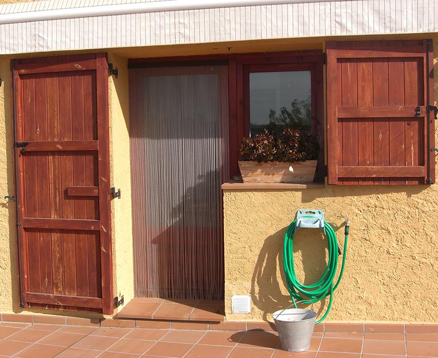 Puertas correderas para jardin interesting correderas para puertas de vidrio un cordial saludo - Puertas correderas para jardin ...