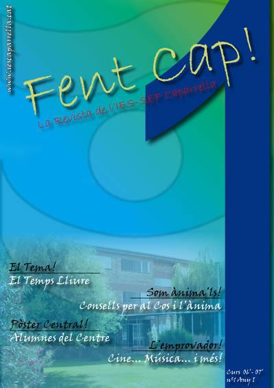 Revista Fent Cap 1
