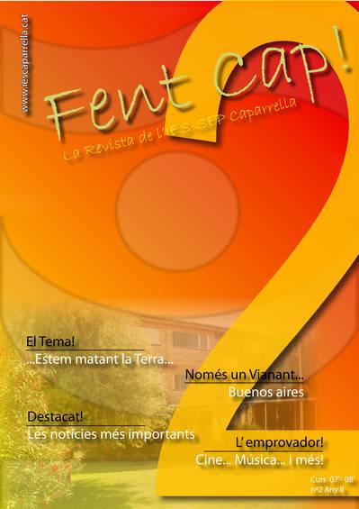 Revista Fent Cap 2