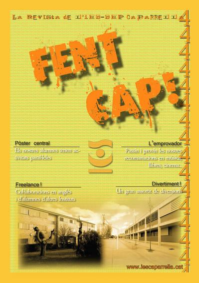 Revista Fent Cap