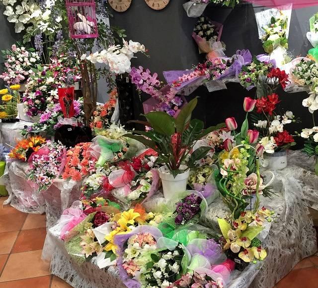 next - Composiciones Florales