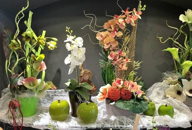 previous - Composiciones Florales