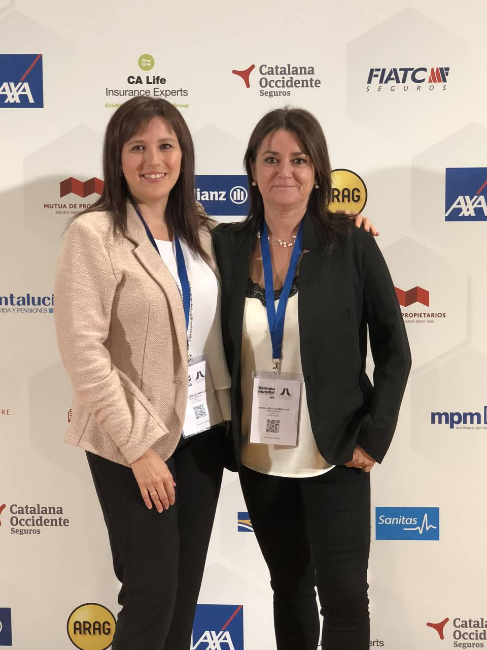 ASSENUR attends one more year to World Insurance Week