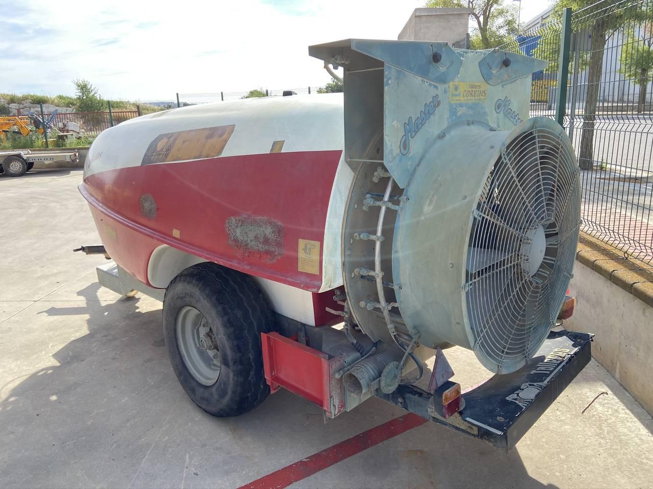 Atomitzador 3.000L (No documentació) U3419