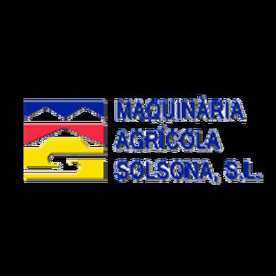MAQUINÀRIA AGRÍCOLA SOLSONA