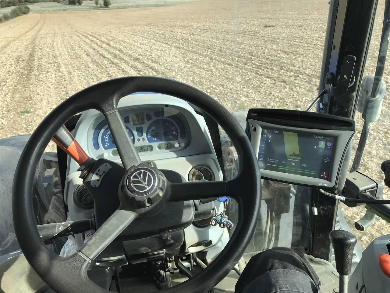 Opcionals (GPS, Ordenadors...)