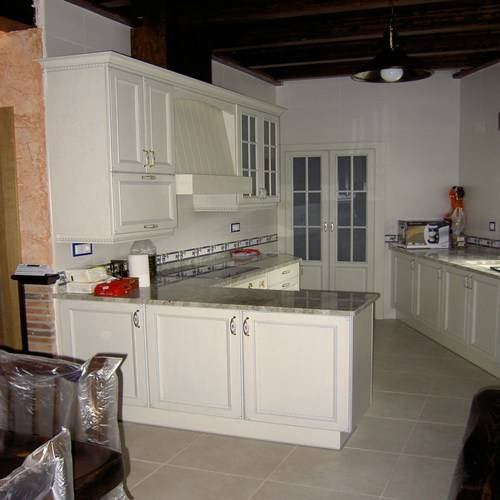 affordable beautiful cocina en ele with cocina en ele with cocina en ele - Cocinas En Ele