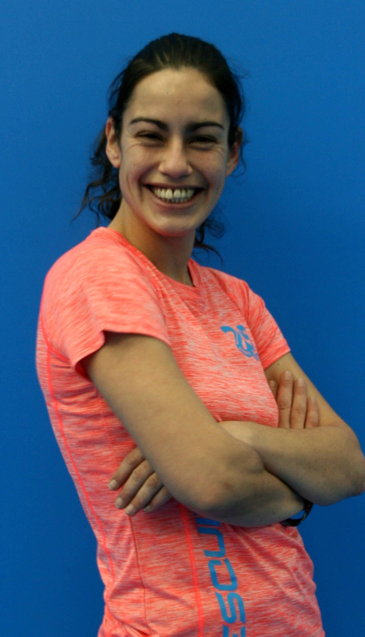 Carlota Gallego