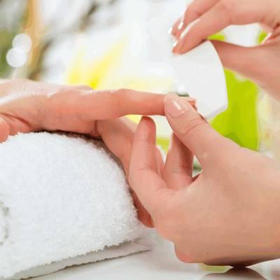 Tratamientos manos y pies