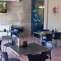 Cafetería de la Natalia