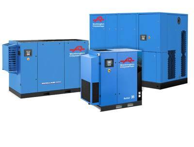 Compressors de cargol
