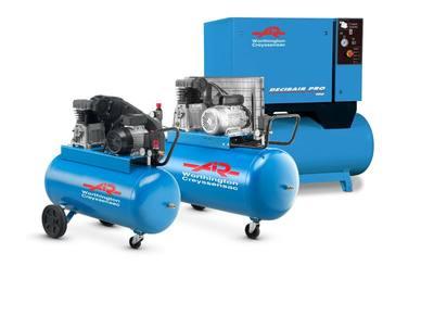 Compressors de pistó