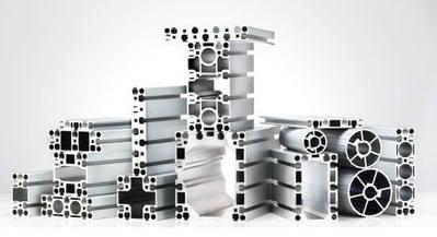 Perfileria d'alumini