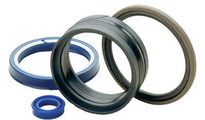 Juntes per a hidràulica y pneumàtica