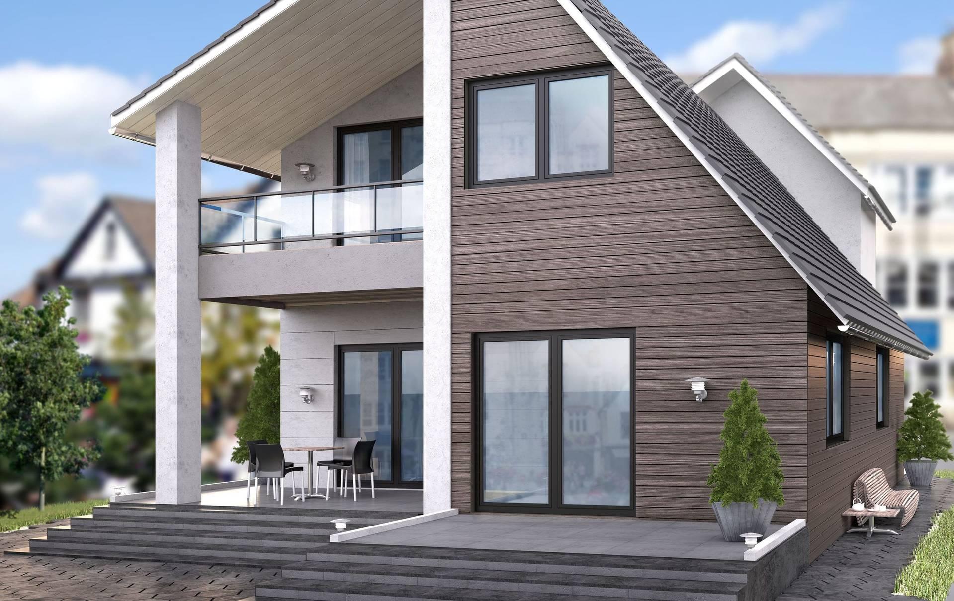 Cambiar las ventanas en casa aluminio o pvc for Como cambiar las puertas de casa