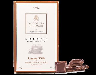 Chocolat cacao 90%