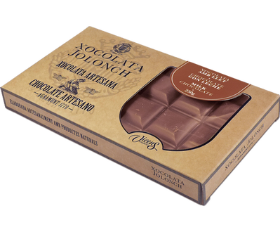Milk Chocolate Box Jolonch 250 gr