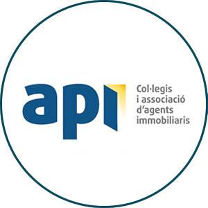 API homologat d'entitats bancàries.