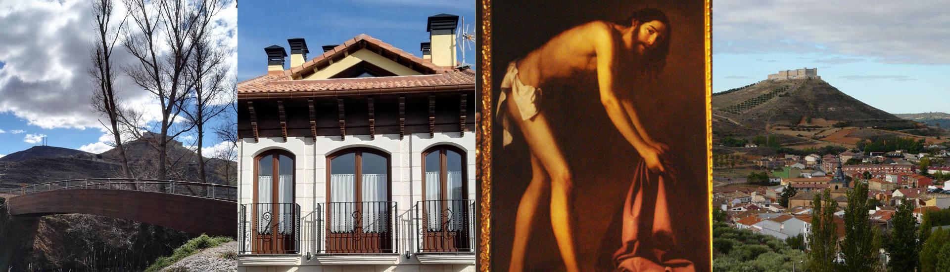 Casa de Yolanda Hoteles