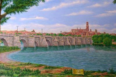 Puente Tudela