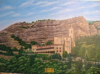 Basílica Nuestra Señora de la Peña