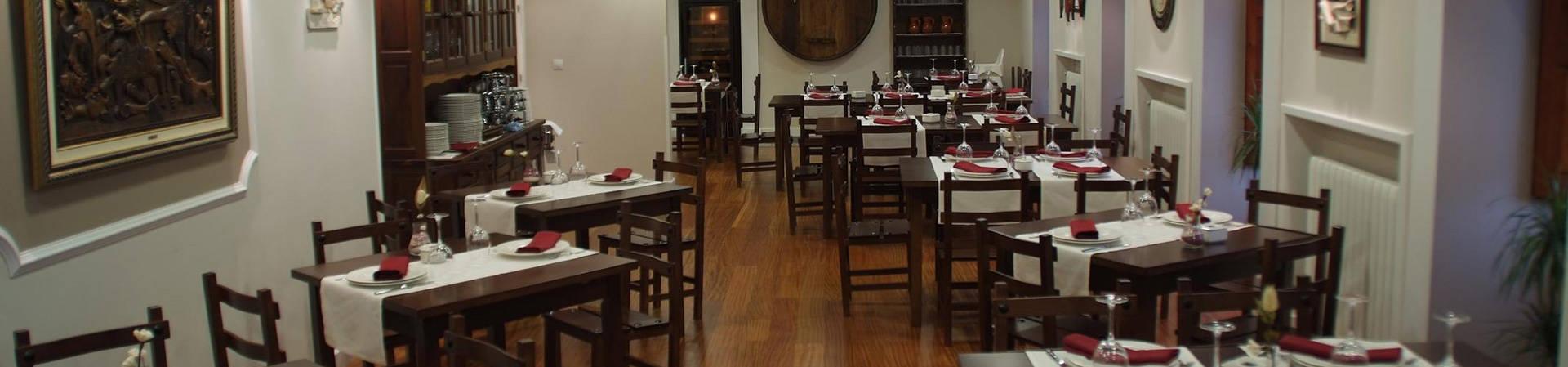 Muskiz Sagardotegia Restaurante Muskiz Bizkaia