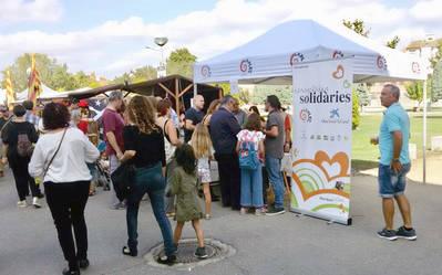 Caragolada Solidaria 2020 de la Fecoll, a la Fira de l'Oli de Borges