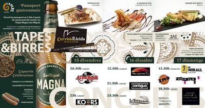 Cervisia Lleida 2019