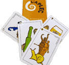 Joc de cartes Lleida