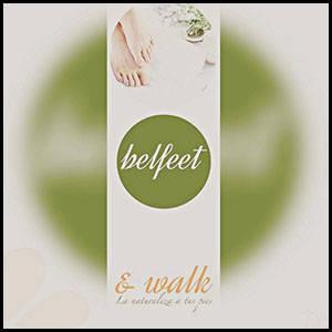 Belfeet: belleza integral del pie.