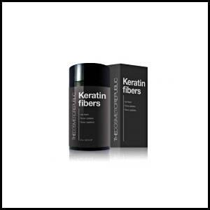 Keratin pro fibres capil·lars